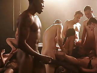 group sex anal blowjob