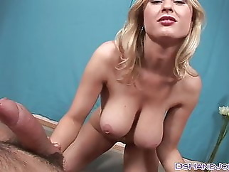 hd videos blonde handjob